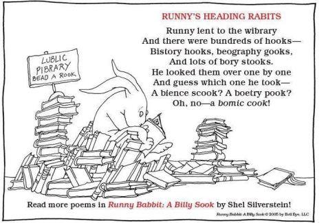 Runny Rabbit