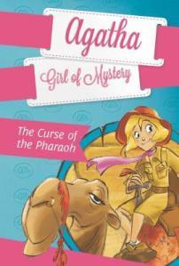 Agatha Girl of Mystery