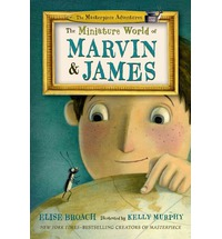 Marvin & James