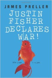 Justin Fisher Declares war