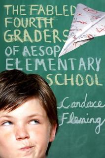 The_Fabled_Fourth_Graders_of_Aesop_Elementary_School