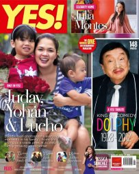 YES Magazine August 2012 Issue