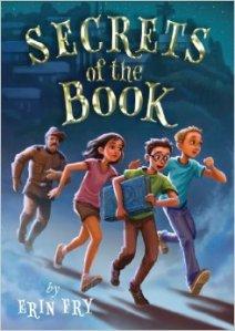 Secrets sof the Book