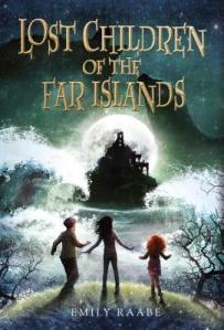 Lost children on the far islands