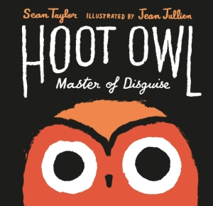 Hoot Owl Master of Disguise