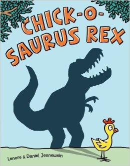 chick-o-saurus-rex