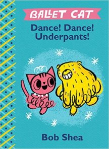 Ballet cata dance dance underpants