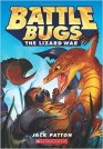 Battle Bugs LIzard War