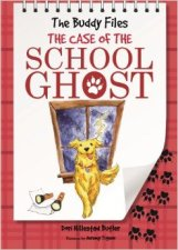 Buddy Files School Ghost