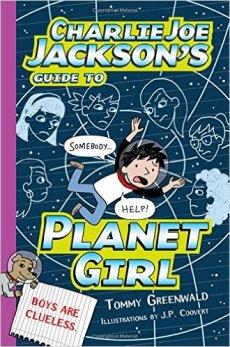 Charlie Jacksons Guide Planet Girl