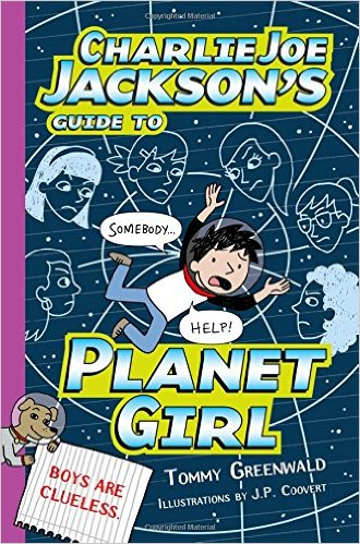 Charlie Jacksons Guide Planet Girl