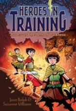 Heroes in Training Hades