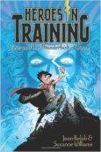 Heroes in Training zeus