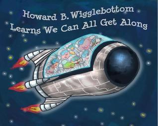 howard wiggglebottom gets along