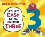 it's not easy being three