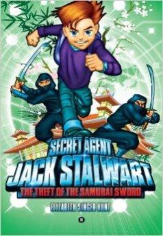 jack stalward samurai sword