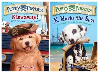 Puppy Pirates