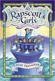 rapscott's girls