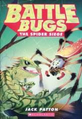 Spider siege