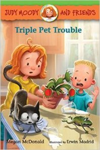 triple pet trouble