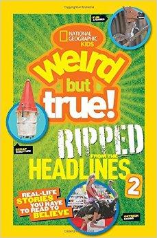 weird but true ripped headlines