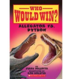 who would iwn alligator