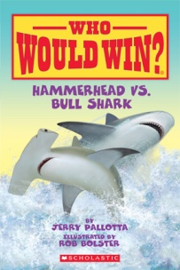 Who would win Hammerhead