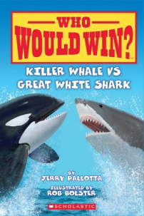 who would win killer whale