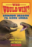 who would win komodo