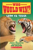 who would win lion