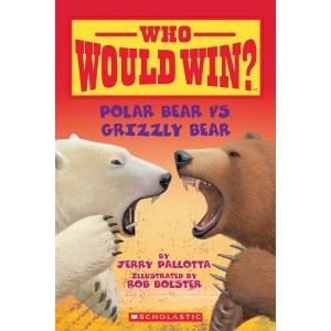 who would win polar bear