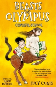 Centaur School