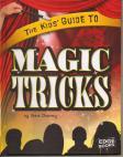 Kids guid to magic tricks