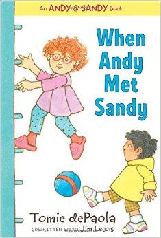 When Andy Met Sandy