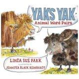 Yaks-YakAnimal-Word-Pairs-by-Linda-Sue-Park