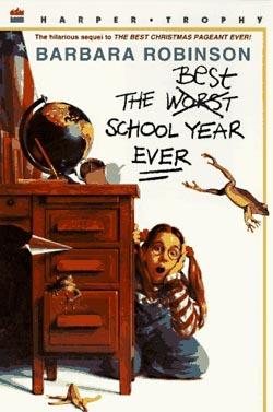 The Best Worst School Year Ever