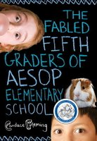 the fabeled fith graders of aesop