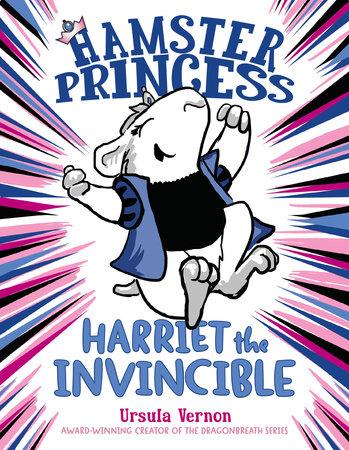 hamster-princess