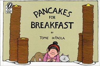 pancakes-for-breakfast