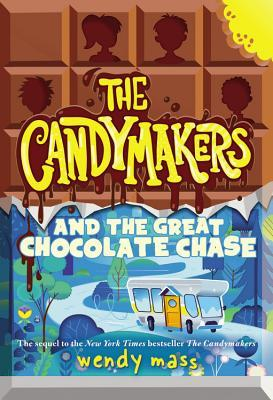 Candymakers Chocolate Chase