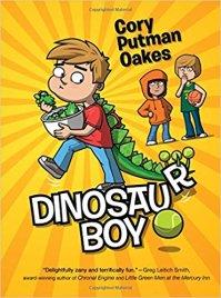 Dinosaur oy