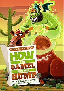 how-the-camel-got-his-hump