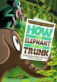 how-the-elephant-got-his-trunk