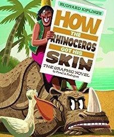 how-the-rhino-got-his-skin