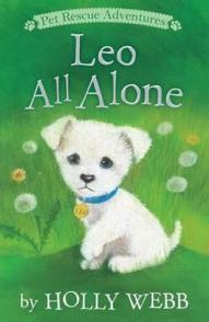 leo-all-alone