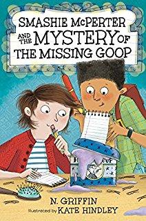 missing goop