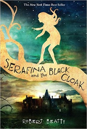 Serafina Cloack