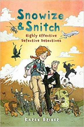 Snowize & Snitch