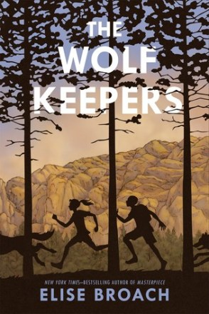 The Wolf Keeprs