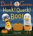 Honk Quack Boo